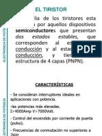 Tiristores SCR 1.1