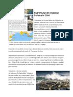 Cutremurul Din Oceanul Indian Din 2004