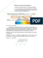 Espectrometria e Espectro Magnético
