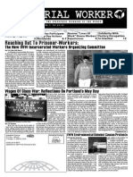 Industrial Worker - Issue #1766, June 2014