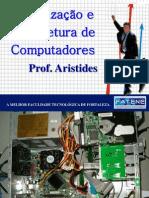 Organizao e Arquiteturas de Computadores 2009 Cap 1 1234975555354535 1