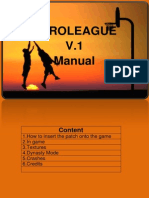 Euro Manual