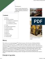 Cyclotron - Wikipedia, the free encyclopedia.pdf