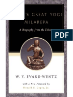 Tibets Great Yogi Milarepa-By Evans-wentz