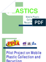 02a Pilot Project Mobile Collection & Recycling