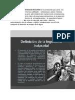 El Ingeniero en Mantenimiento Industrial Chinax