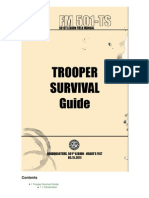 Trooper Survival Guide