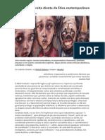 Esquerda e Direita Diante Da Ética Contemporânea - FONTE, Site Revista Fórum (Por Ladislau Dowbor)
