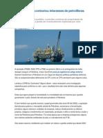 Pré-sal - Brasil Contrariou Interesses de Petrolíferas Estrangeiras - FONTE, Site Carta Maior (Dr. Rosinha)