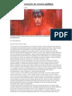 Recife e a Reinvenção Do Cinema Político - FONTE, Site Revista Fórum (Por Júlio Delmanto)