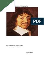 Selectividad Descartes