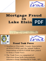 Fraud Task Force Lake Elsinore
