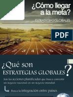 Estrategias Globales .-.