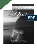 RODRIGUEZ, Angel Manuel - La Presencia Silenciosa de Dios