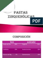 61894449 Pasta Zinquenolica