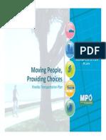2040 Pinellas County Transportation Plan