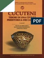 N. Ursulescu 2008 - Cucuteni - Tesori Di Una Civilta Preistorica Dei Carpazi