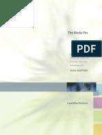 TheMediaPro_Capabilities Booklet (June 2014)
