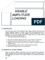 fundamentals of fatigue