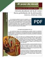 15 Antonio Jinenez Ortiz La Experiencia Fundante de La Fe