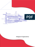 Sinopsis Corporativa