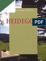 195633235 Dastur Heidegger