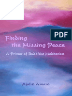 Finding the Missing Peace