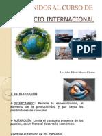 A Introduccion Al Comercio Internacional [Autoguardado]