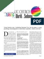 Prophetic Word 12/2014