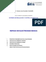 Parte 1 Electricidad Basica Cavanilles