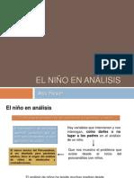 El Niño en Análisis