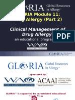 Drug Allergy Part2