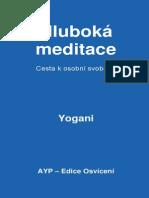Hluboka-Meditace---Yogani