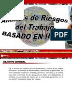 Analisis de Riesgo en La Ir-s-17