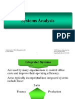 Intro to Admin Management Unit 5 - Mgnt of Office Systems2