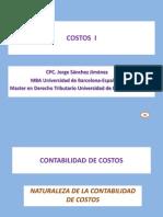 COSTOS 1 - 93