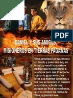 Daniel y Sus Amigos