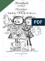 Autori Vari - Duetti Facili Per Oboi