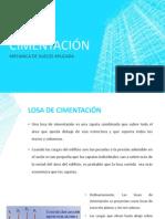Losa de Cimentación_expo!!