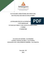 ATPS CONTABILIDADE.doc