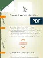 2-Comunicación efectiva.