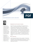 Innovation Watch Newsletter 13.11 - May 31, 2014