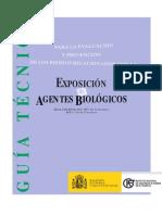 Exposicion a Agentes Biologicos