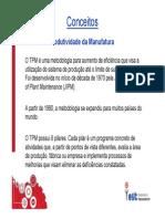 4º Conceitos_TPM