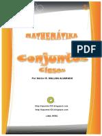 Conjuntos clases