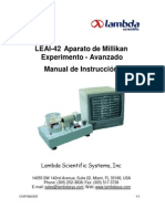 LEAI 42 Manual Millikan Browniano (TRADUCIDO)