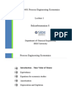 Introduction Economics 1