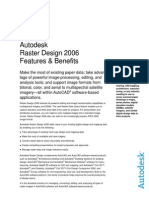 RasterDesign2006 FB