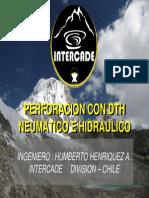 Division Chile 8