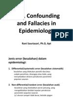 4.+BIAS,+CONFOUNDING+AND+FALLACIES